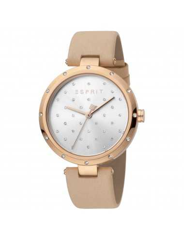 Dámske hodinky Esprit ES1L214L0035 Louise Silver Rosegold
