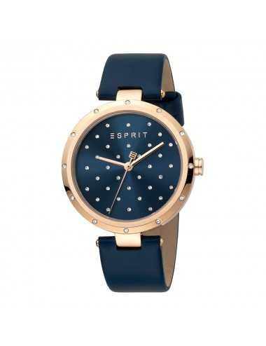 Dámske hodinky Esprit ES1L214L0045 Louise Blue Rosegold