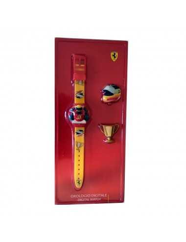 Detské hodinky Ferrari 0810001
