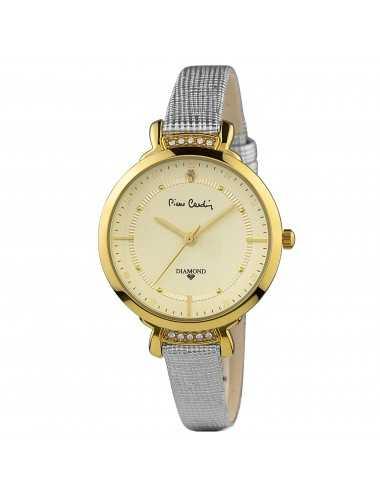 Pierre Cardin Gift Set Watch & Necklace & Earrings PCDX7927L6