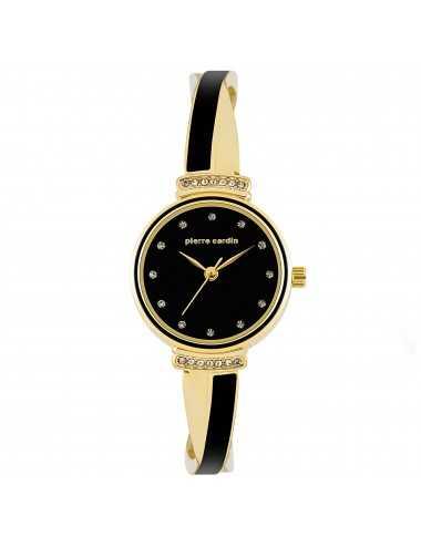 Pierre Cardin Gift Set Watch & Necklace & Earrings PCX6855L297