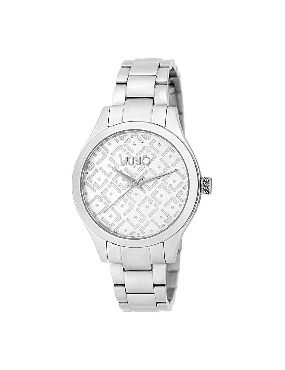 LIU-JO Luxury TLJ1609 Ladies Watch