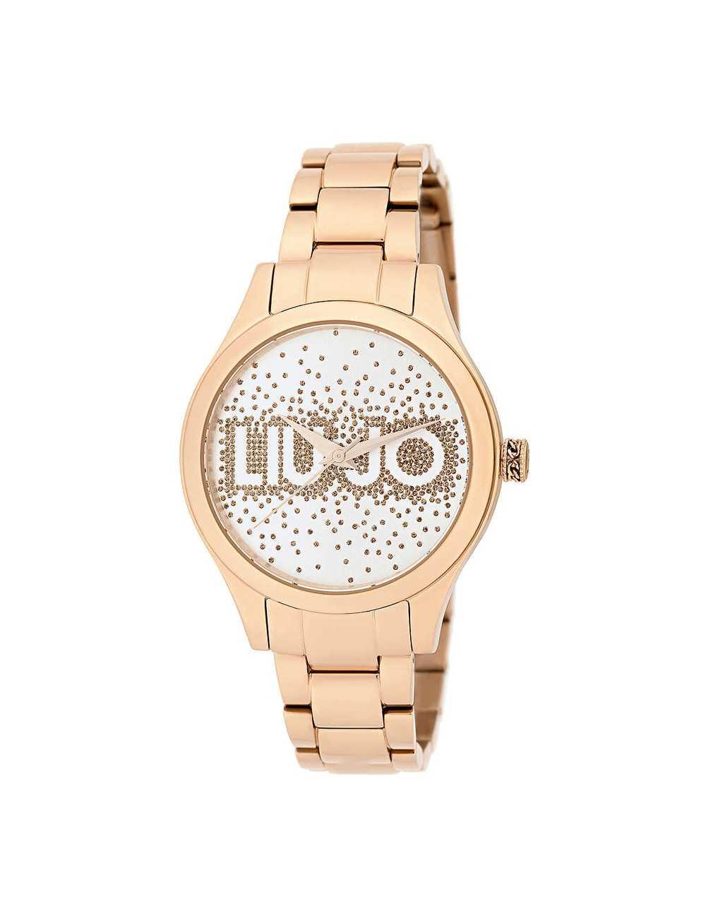 Luxusné dámske hodinky LIU-JO TLJ1618