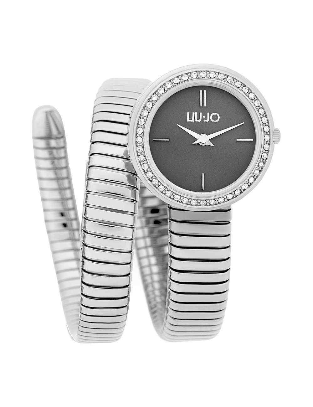 Dámske hodinky LIU-JO Luxury Twist TLJ1648