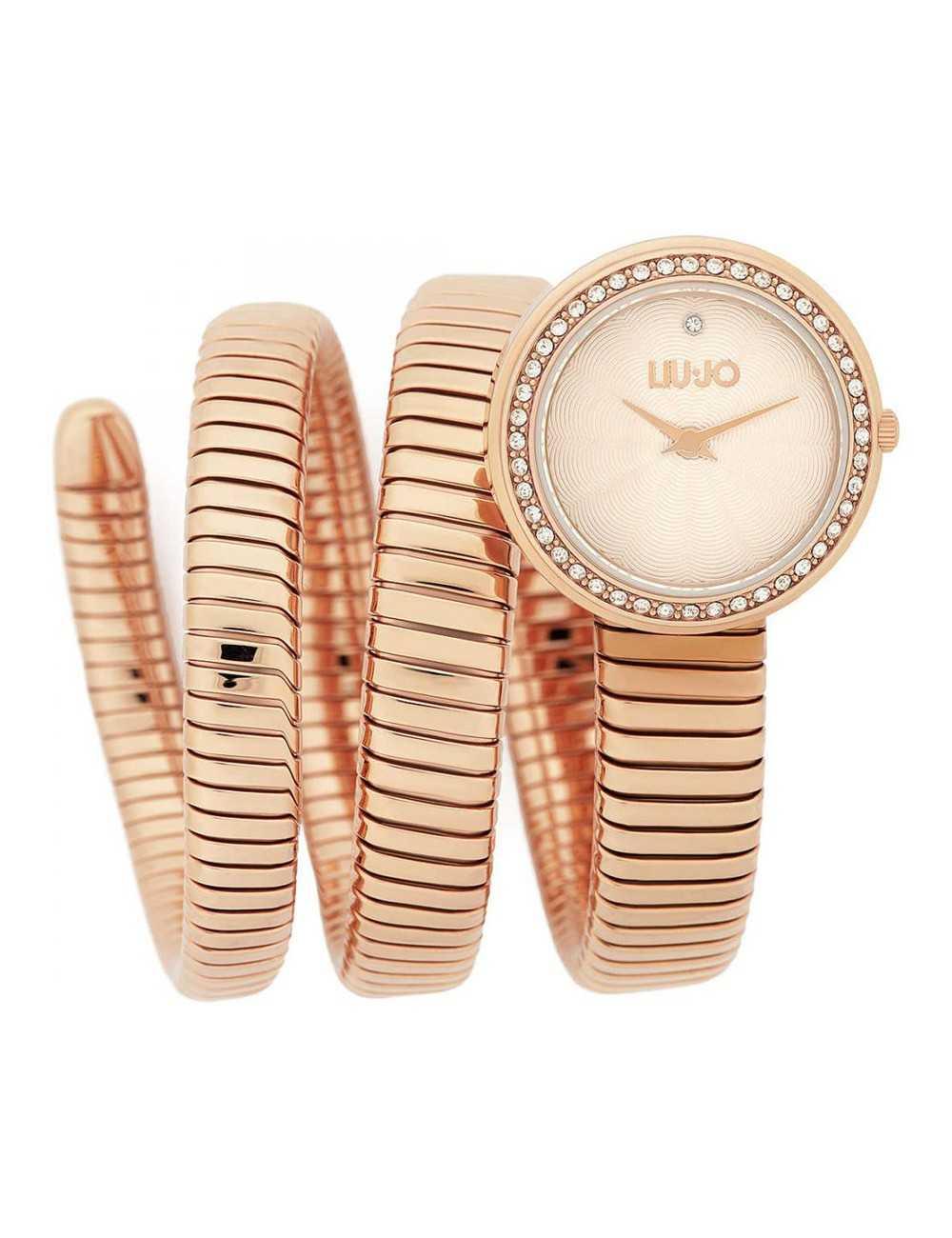 Dámske hodinky LIU-JO Luxury Twist TLJ1653