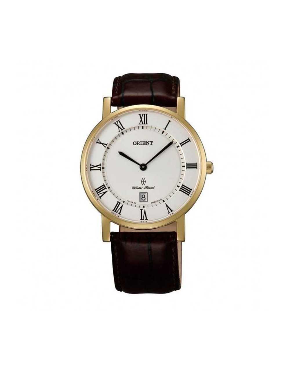Orient Classic FGW0100FW0 Mens Watch