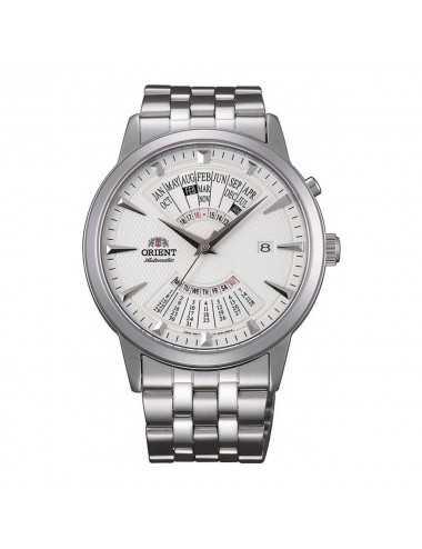 Pánske hodinky Orient Multicolor Calendar FEU0A003WH