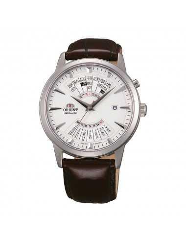 Pánske hodinky Orient Multicolor Calendar FEU0A005WH