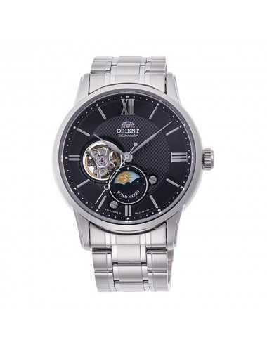 Pánske hodinky Orient Sun and Moon RA-AS0002B10B