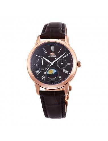 Dámske hodinky Orient Sun and Moon RA-KA0002Y10B