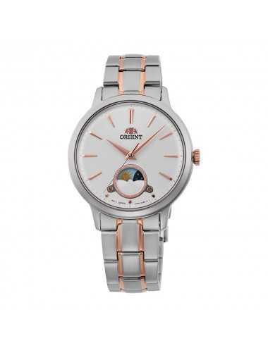 Dámske hodinky Orient Sun and Moon RA-KB0001S10B