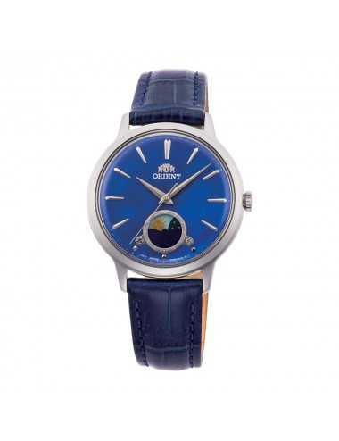Orient Sun and Moon RA-KB0004A10B Ladies Watch