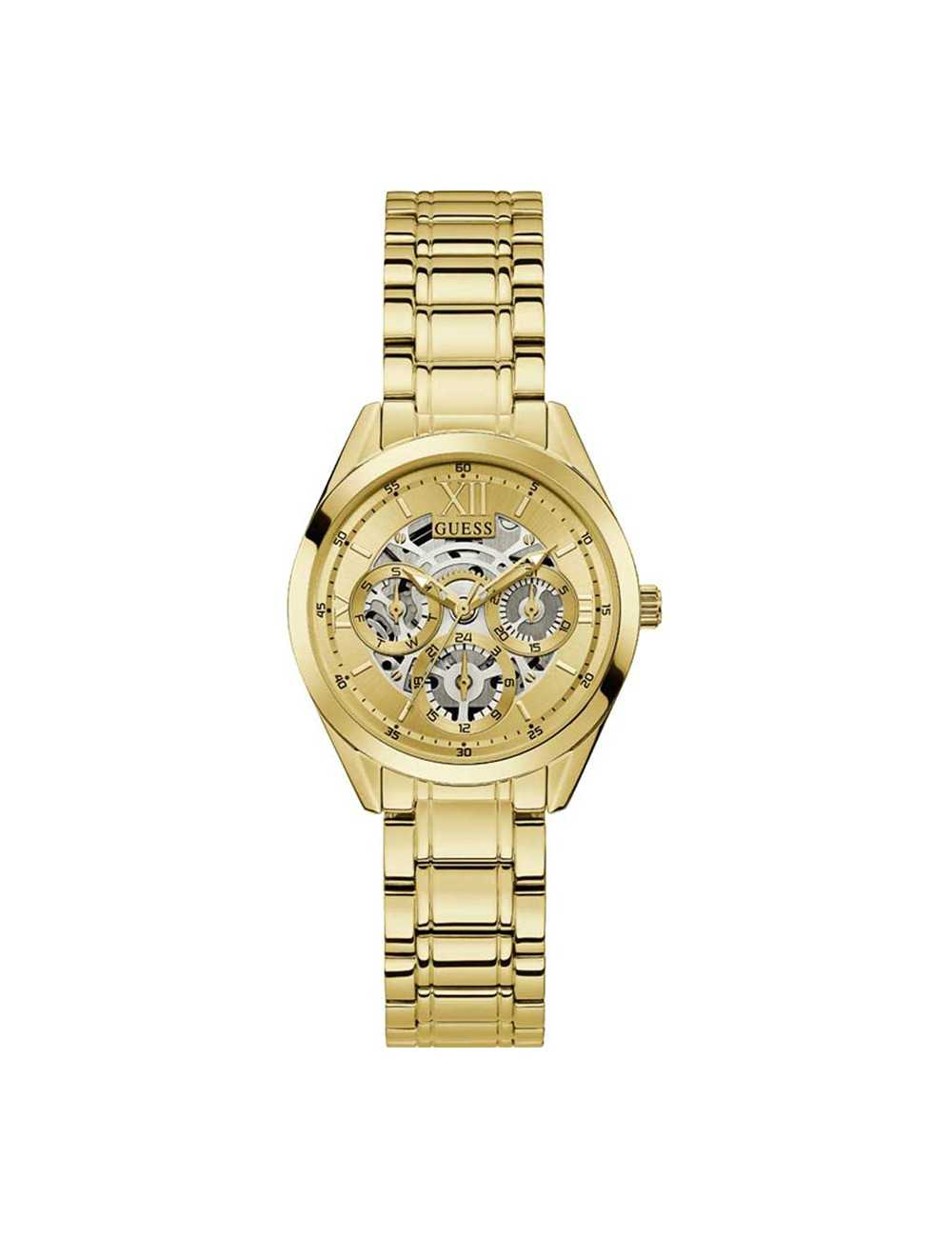 Dámske hodinky Guess Clear Cut GW0253L2