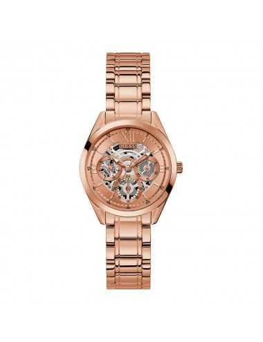 Dámske hodinky Guess Clear Cut GW0253L3