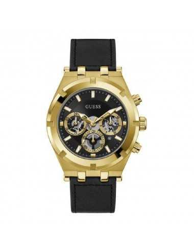 Pánske hodinky Guess Continental GW0262G2