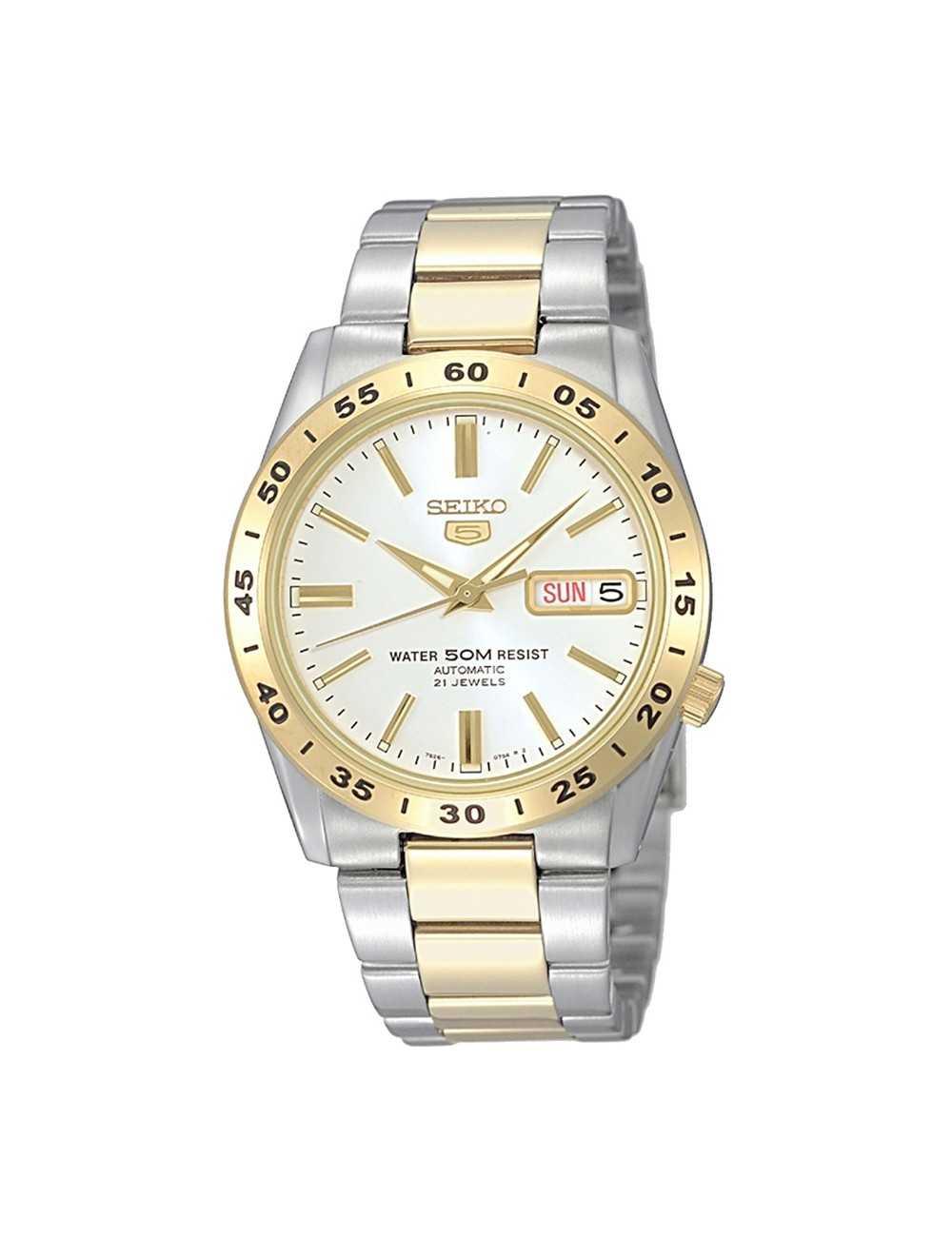 Pánske hodinky Seiko 5 Series SNKE04K1