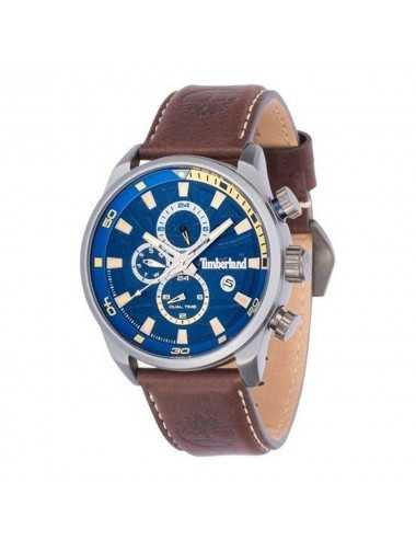 Pánske hodinky Timberland Henniker II TBL.14816JLU / 03 Dualtimer