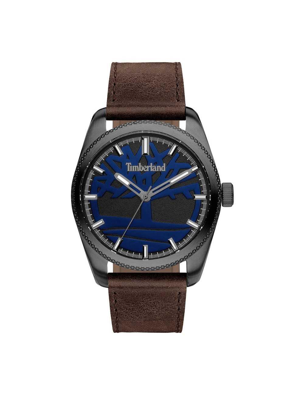 Pánske hodinky Timberland Newburgh TBL.15577JSU / 03