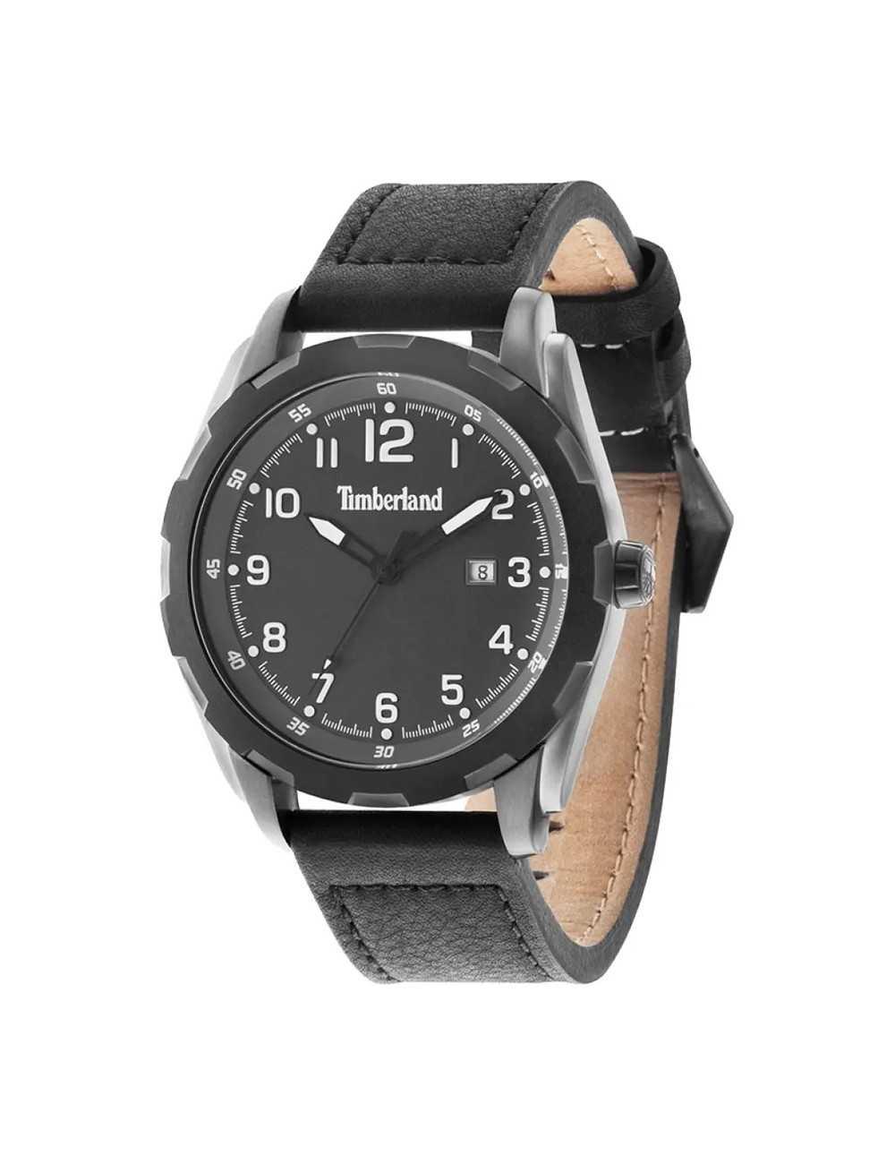 Pánske hodinky Timberland Newmarket TBL.13330XSUB / 61A