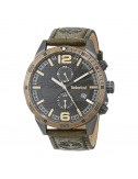 Timberland Sagamore TBL.15256JSU/61 Mens Watch Dualtimer