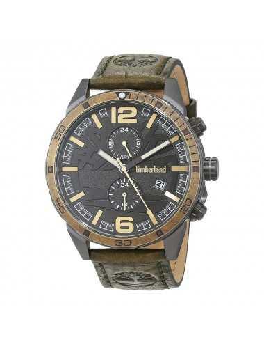 Pánske hodinky Timberland Sagamore TBL.15256JSU / 61 Dualtimer