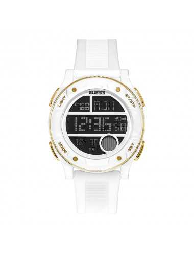 Guess Zip GW0225G1 Mens Watch Chronograph