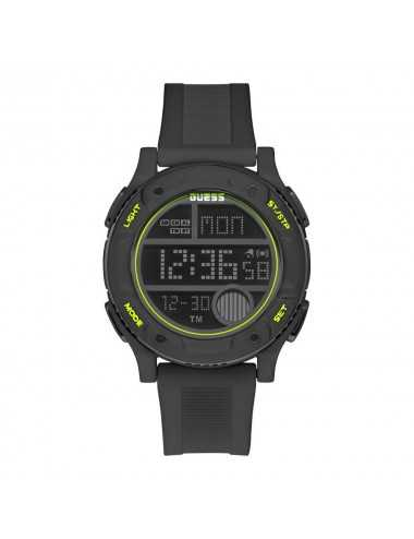 Guess Zip GW0225G3 Mens Watch Chronograph