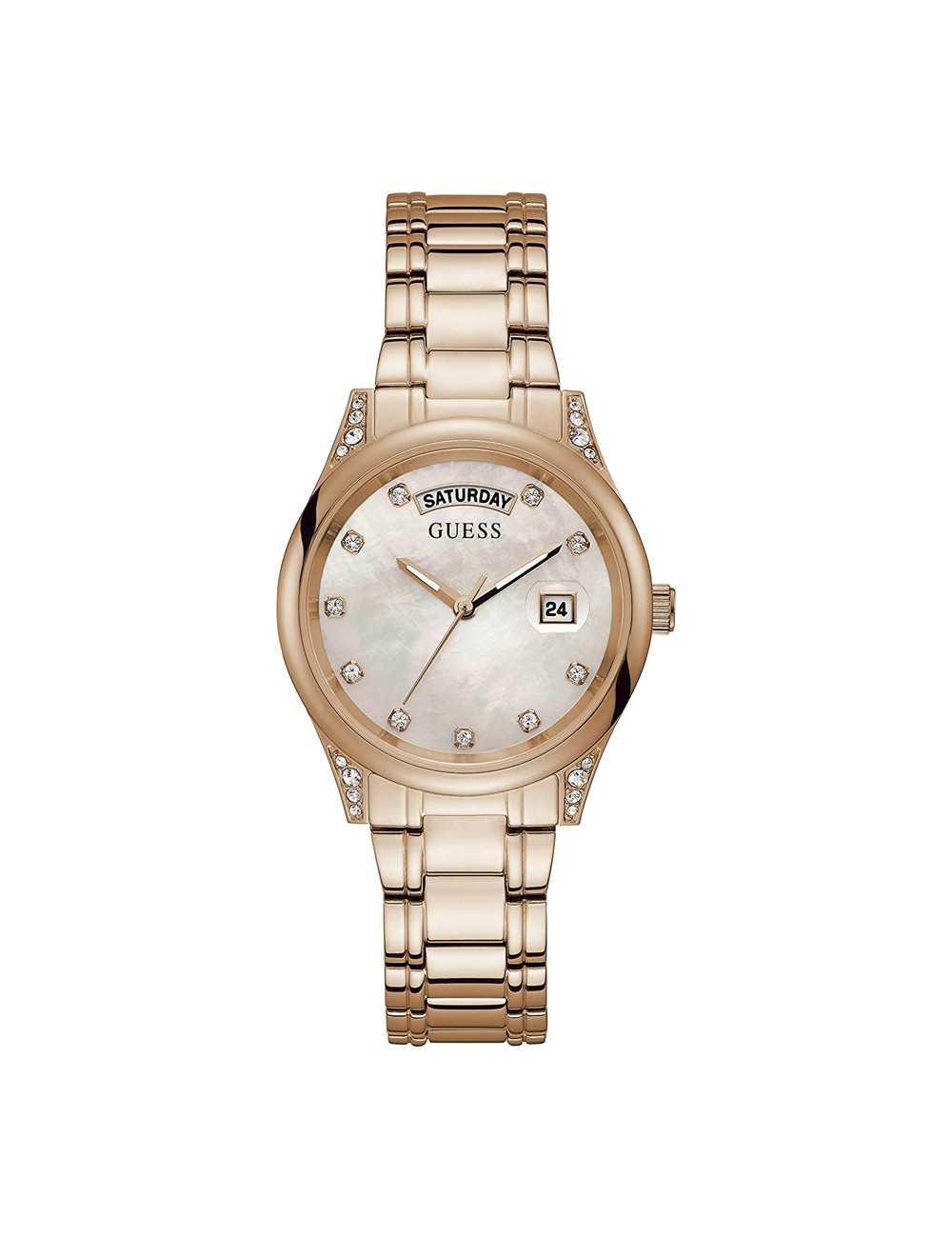 Dámske hodinky Guess Aura GW0047L2