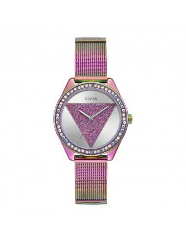 Dámske hodinky Guess Tri Glitz GW0018L1