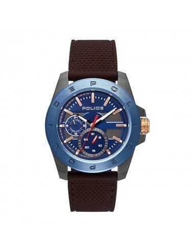 Pánske hodinky Police Peckham PL.15527JSUBL / 03P