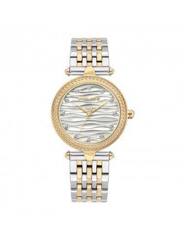 Dámske hodinky Police Sambesi PL.15692BSGD / 01MTG