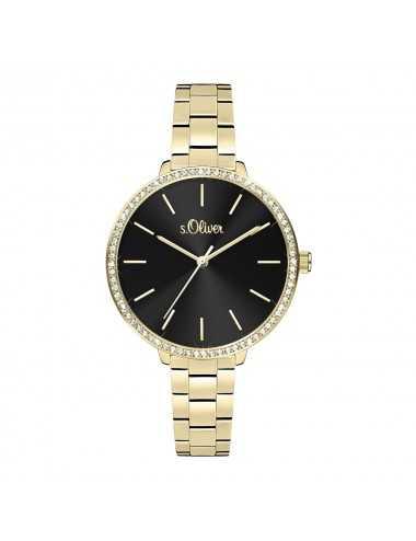 s.Oliver SO-4096-MQ Ladies Watch