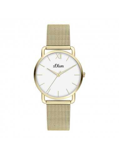 Dámske hodinky s.Oliver SO-4116-MQ