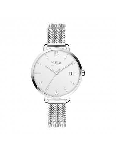 s.Oliver SO-4131-MQ Ladies Watch