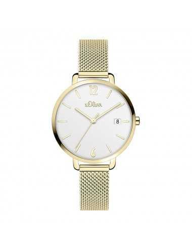 s.Oliver SO-4132-MQ Ladies Watch