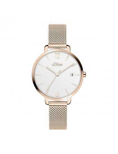 Dámske hodinky s.Oliver SO-4133-MQ