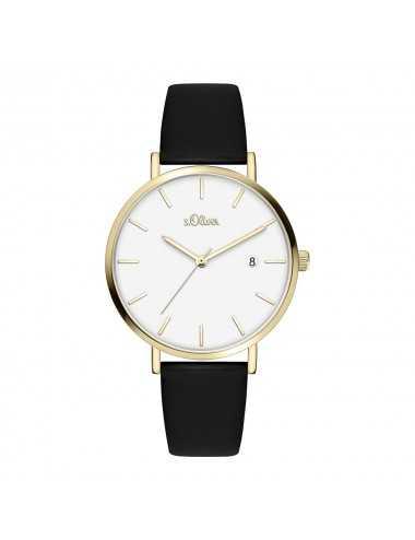 s.Oliver SO-4149-LQ Ladies Watch