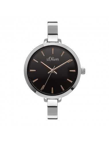Dámske hodinky s.Oliver SO-4253-MQ