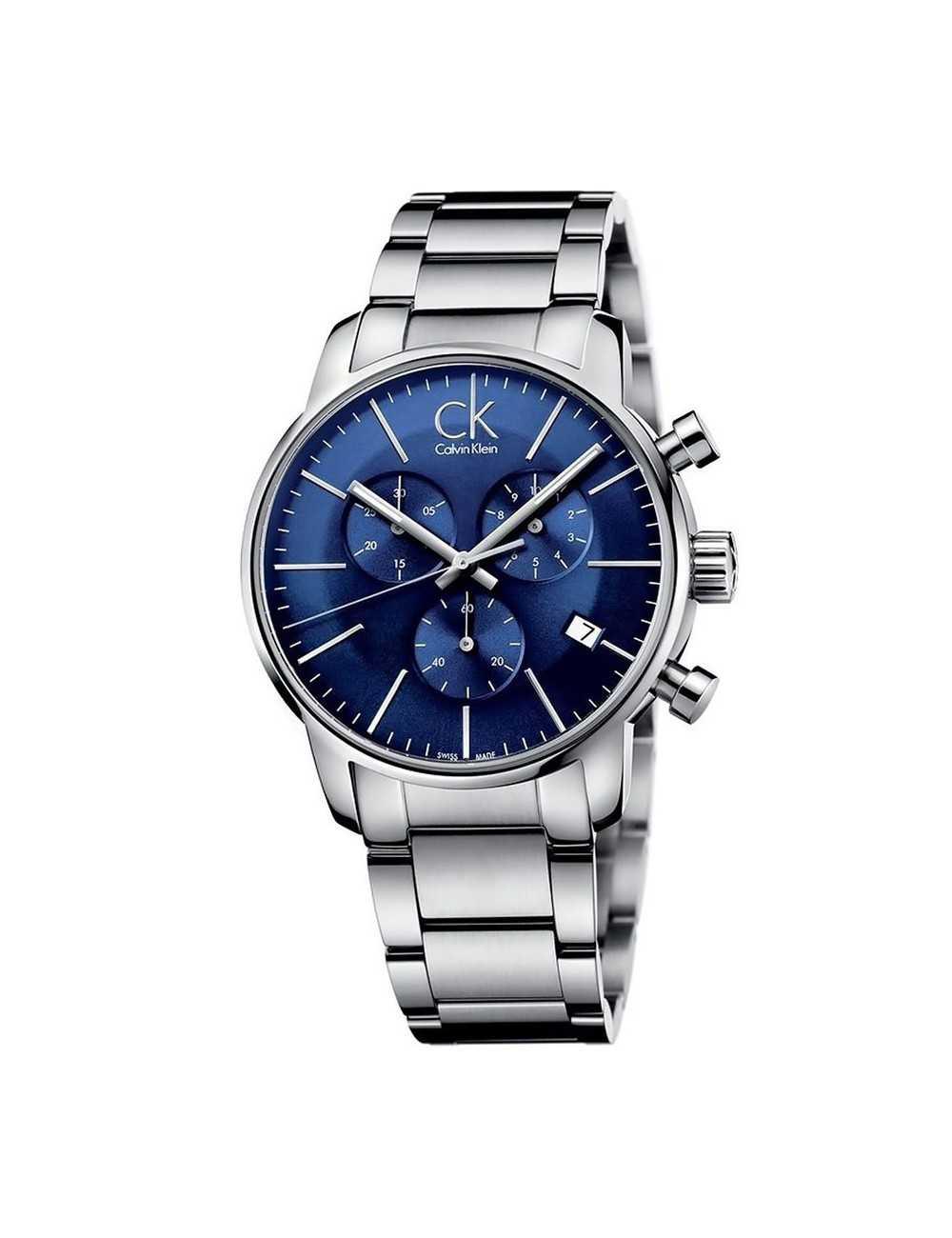 Calvin Klein City K2G2714N Mens Watch Chronograph
