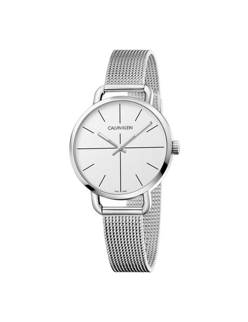 Dámske hodinky Calvin Klein Even K7B23126
