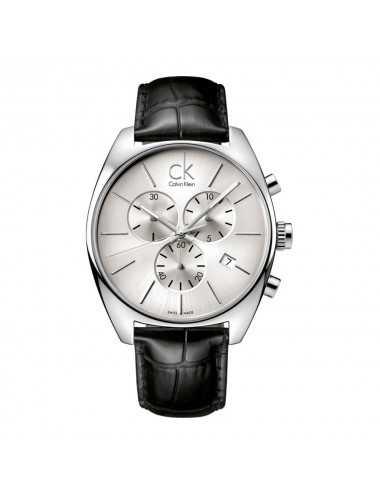 Pánske hodinky Chronograph Calvin Klein Exchange K2F27120