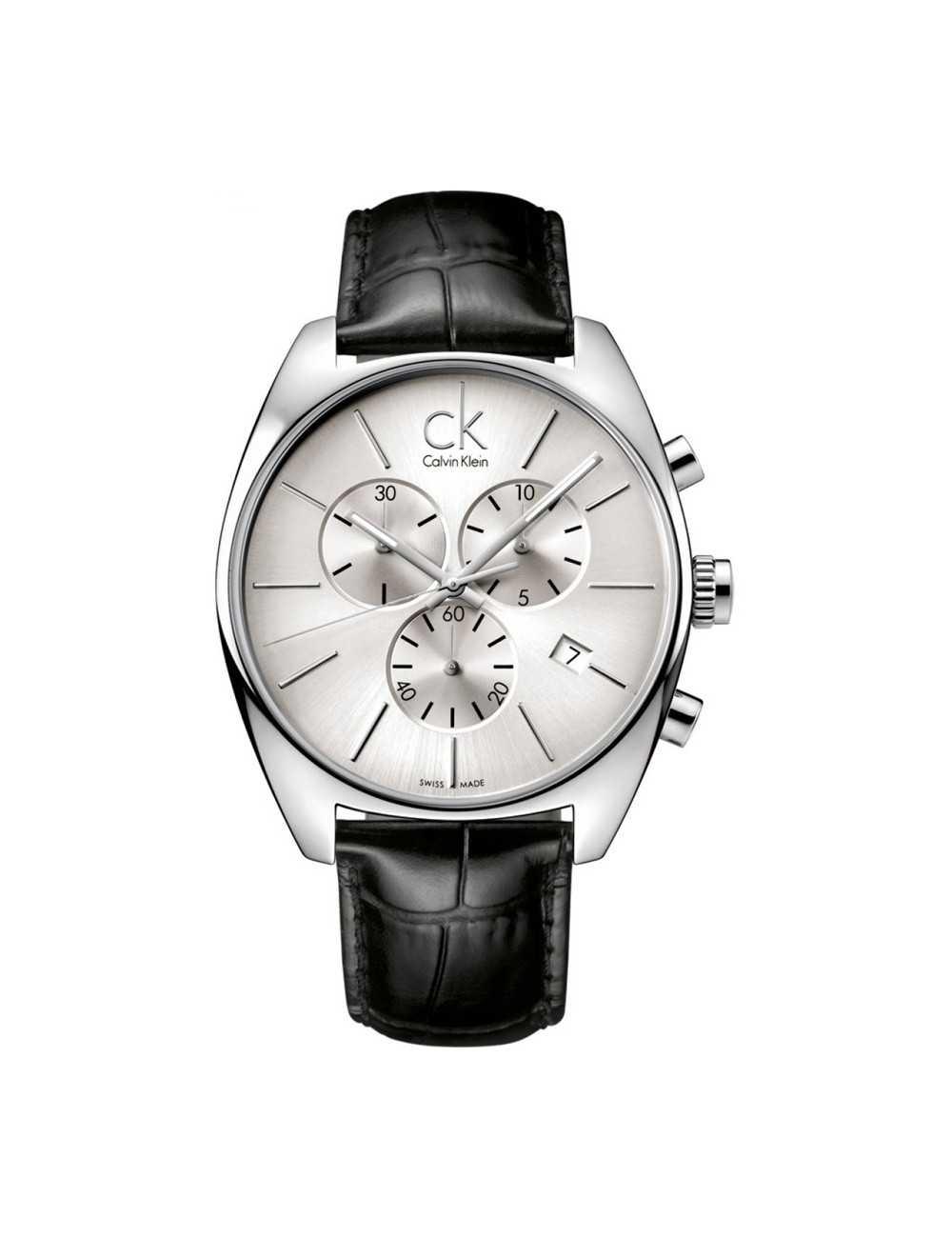 Calvin Klein Exchange K2F27120 Mens Watch Chronograph