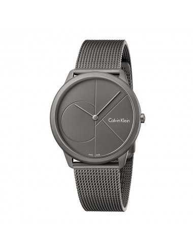 Pánske hodinky Calvin Klein Minimal K3M517P4