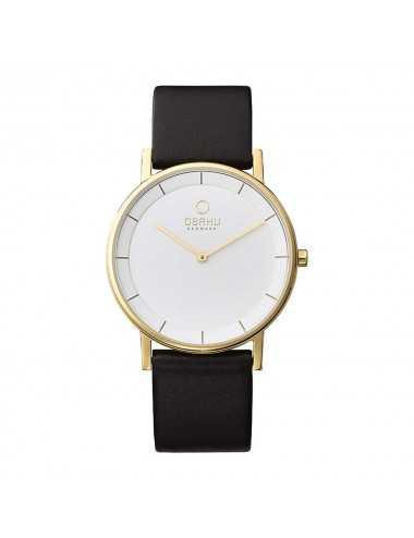 Pánske hodinky Obaku Banke V143GXGWRB