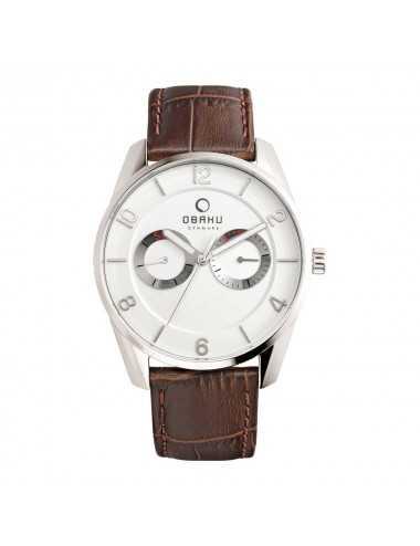 Pánske hodinky Obaku Flint V171GMCIRN