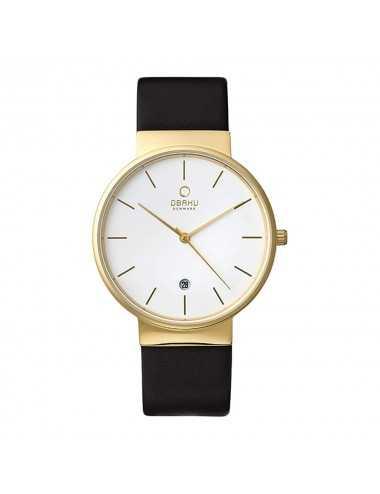 Pánske hodinky Obaku Klar V153GDGWRB
