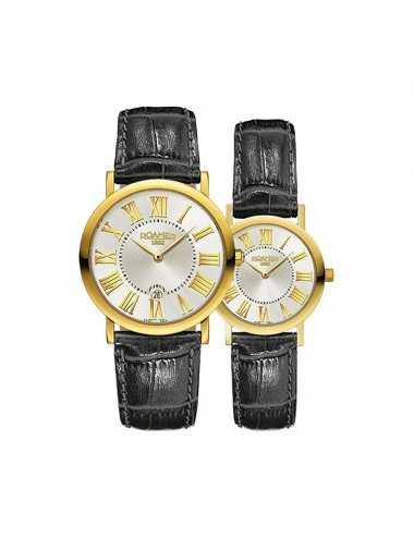 Roamer Partner Set 9348564811SE Ladies Watch Mens Watch
