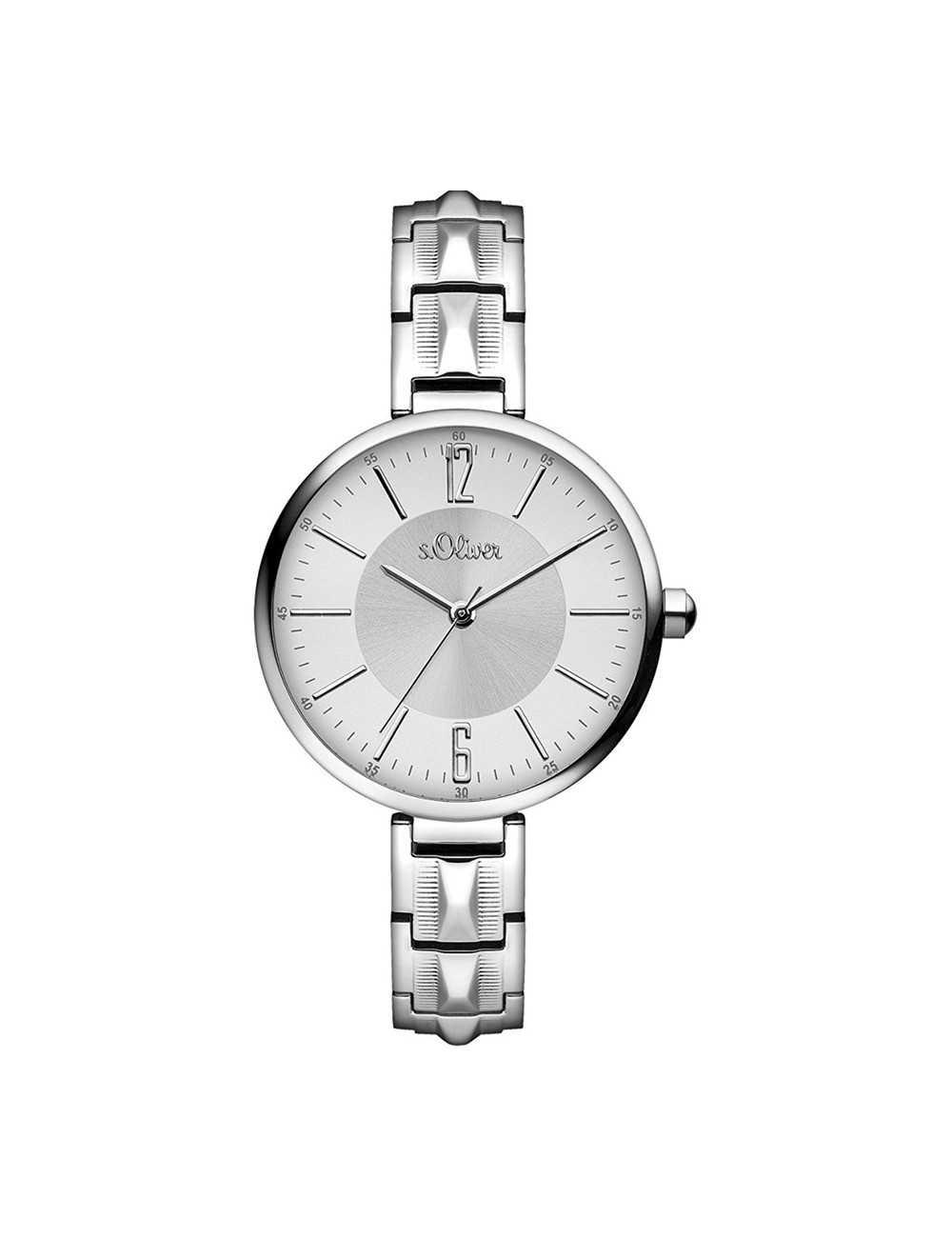 Dámske hodinky s.Oliver SO-15121-MQR