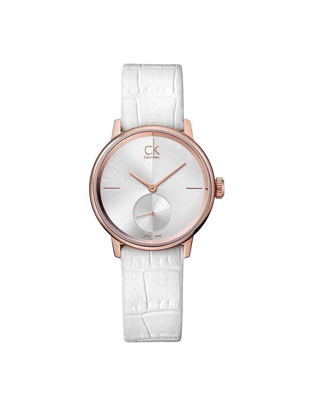 Dámske hodinky Calvin Klein Accent K2Y236K6
