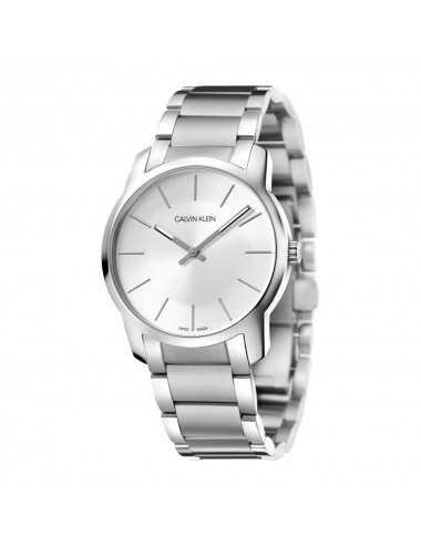 Calvin Klein City K2G22146 Ladies Watch